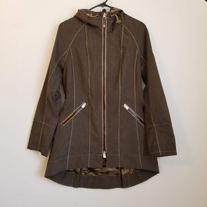 Goode Rider Singing in the rain Women's Jacket